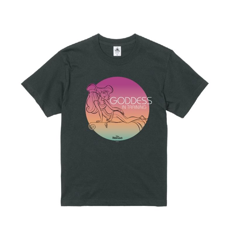 【D-Made】Tシャツ ヘラクレス メガラ