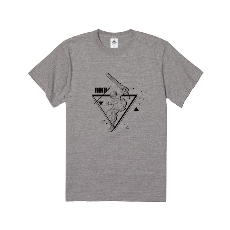【D-Made】Tシャツ キングダム ハーツ リク