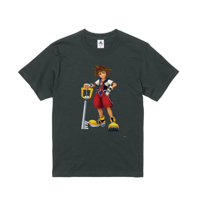 【D-Made】Tシャツ キングダム ハーツ ソラ