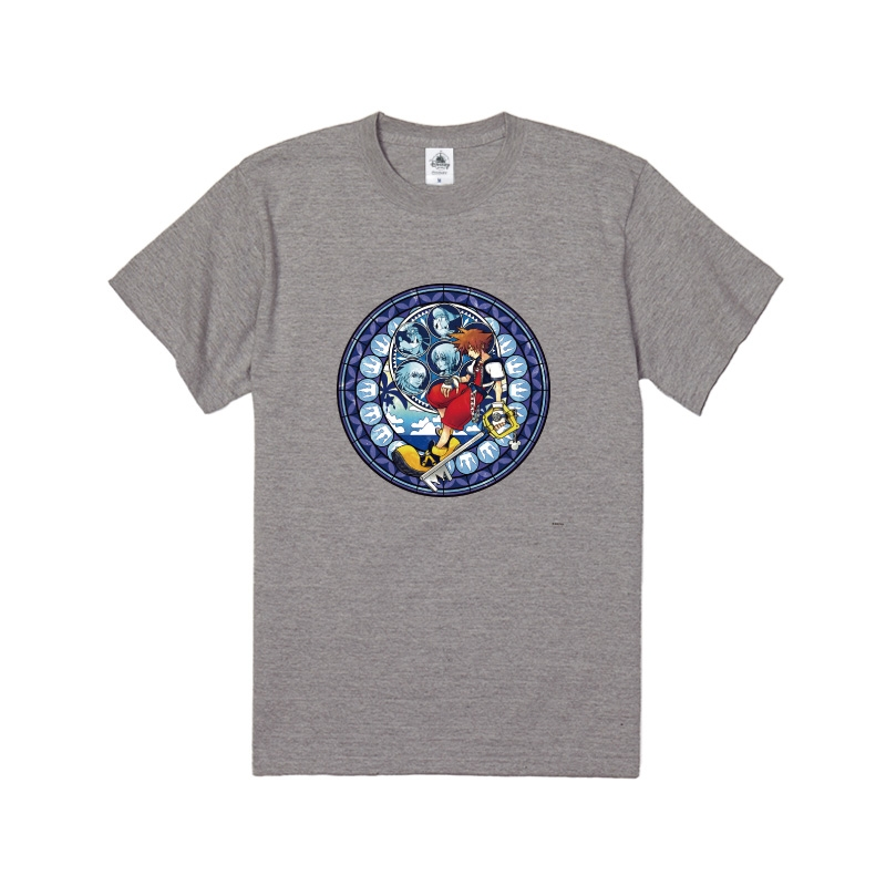 【D-Made】Tシャツ キングダム ハーツ