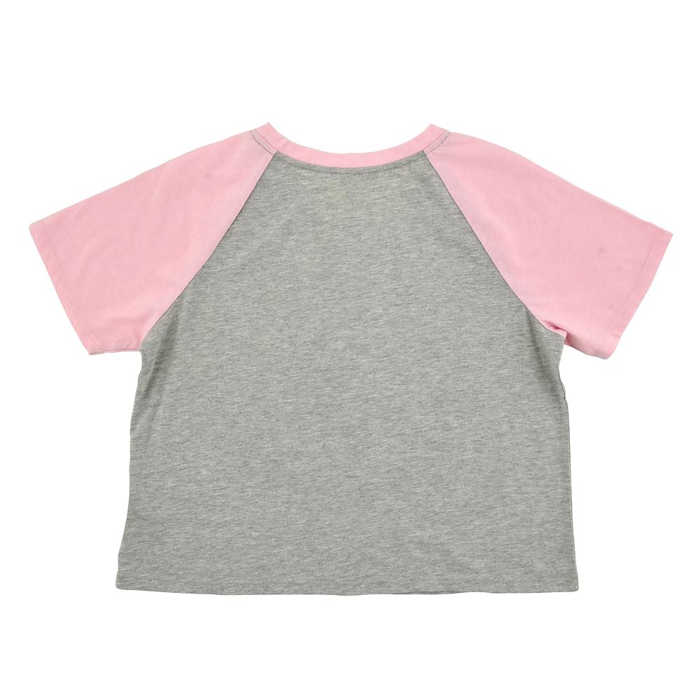 デイジー 半袖Tシャツ ラグラン マーガレットリース