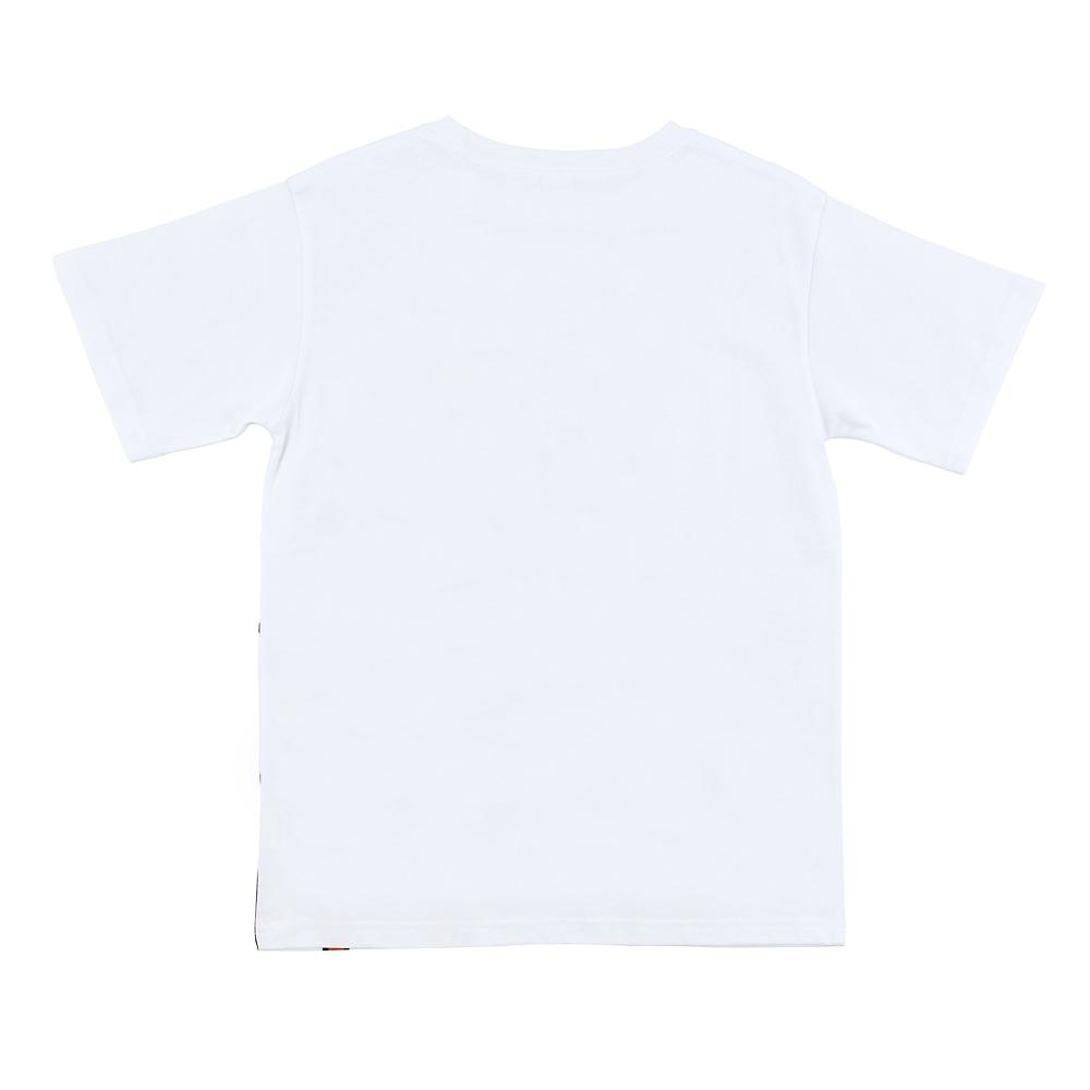 グーフィー 半袖Tシャツ ホワイト Goofy Style