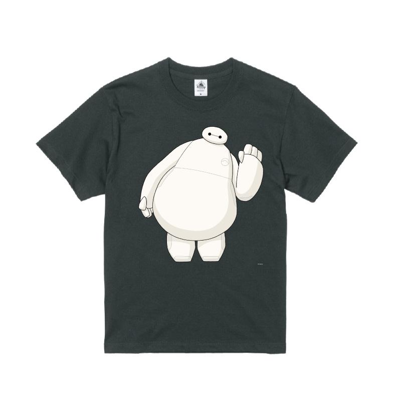 【D-Made】Tシャツ ベイマックス