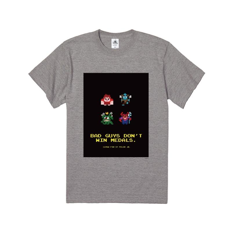 【D-Made】Tシャツ シュガー・ラッシュ