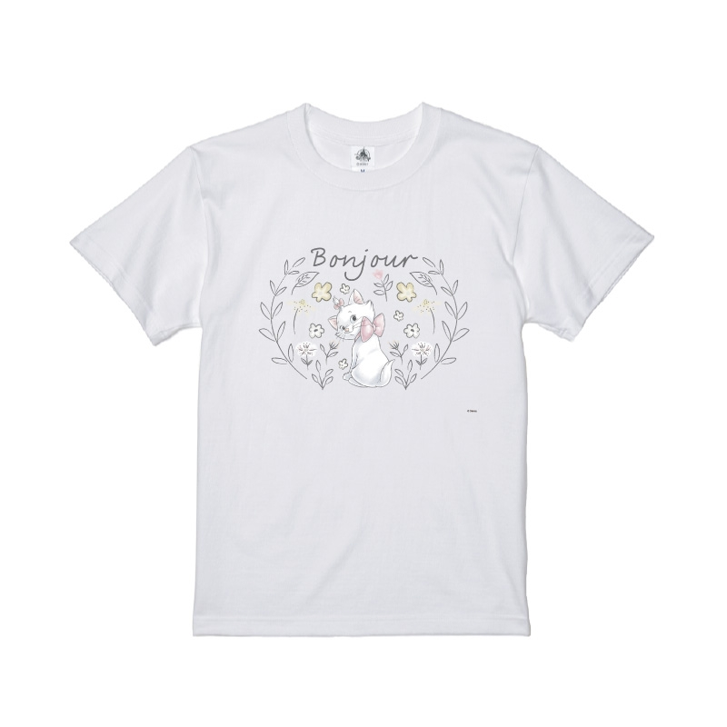 【D-Made】Tシャツ おしゃれキャット マリー