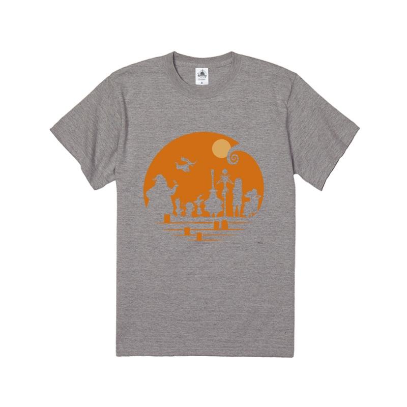 【D-Made】Tシャツ ティム・バートン ナイトメアー・ビフォア・クリスマス
