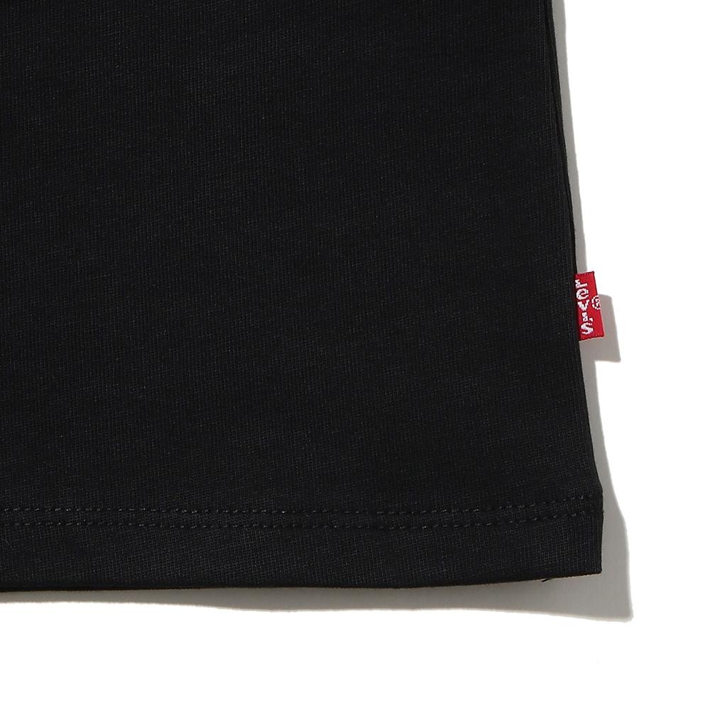 【送料無料】【LEVI'S】 グーフィー 長袖Tシャツ