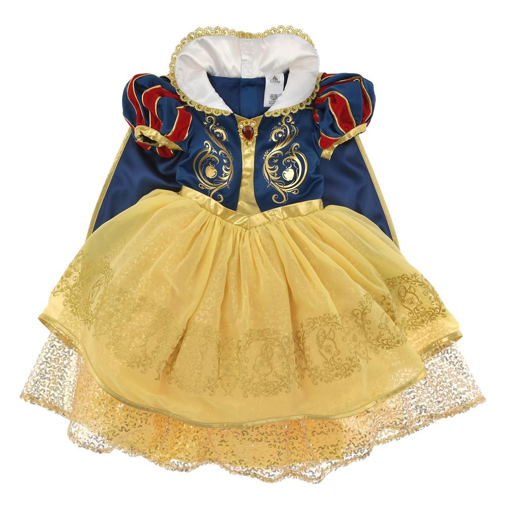 白雪姫 キッズ用ドレス プレミアム Disney DESIGNER COLLECTION