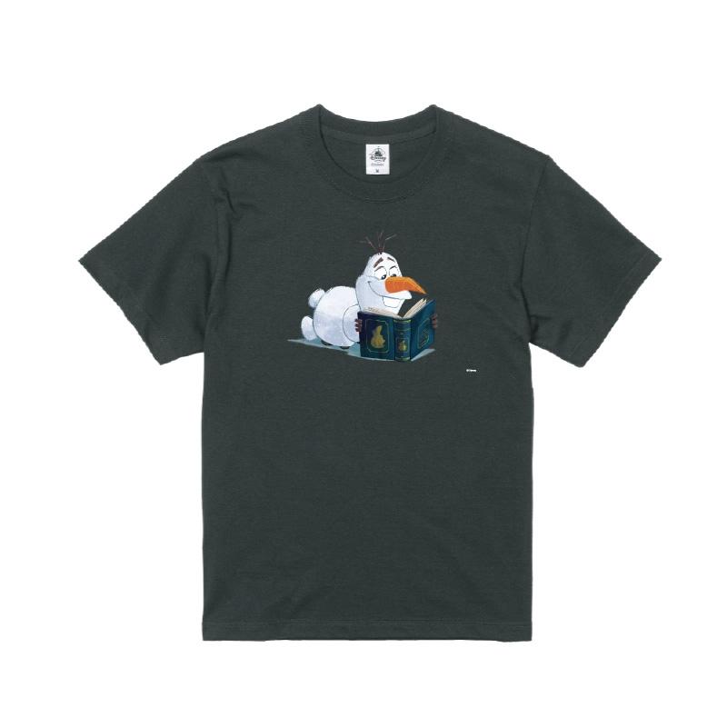 【D-Made】Tシャツ アナと雪の女王2 オラフ