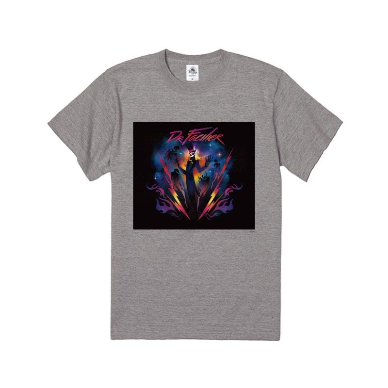 【D-Made】Tシャツ  プリンセスと魔法のキス ドクター・ファシリエ ヴィランズ