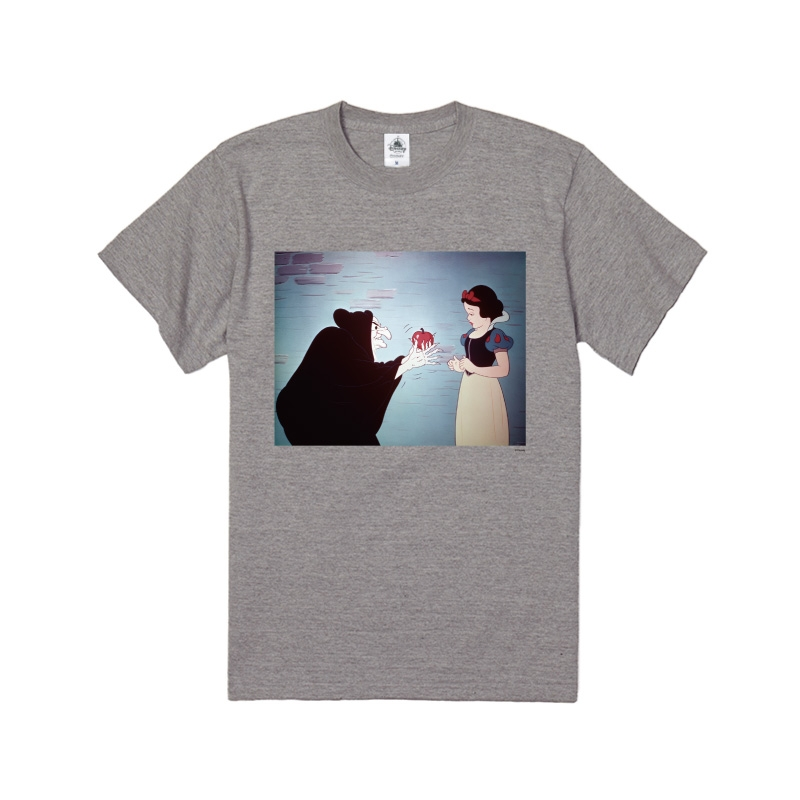 【D-Made】Tシャツ キッズ  白雪姫 ヴィランズ