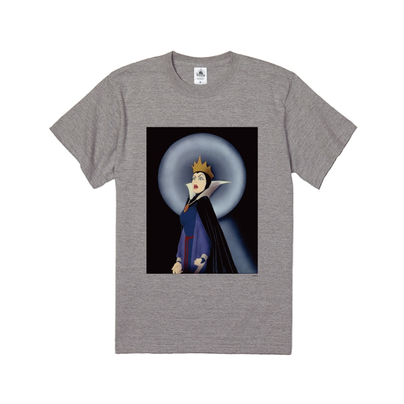 【D-Made】Tシャツ  白雪姫 女王 ヴィランズ