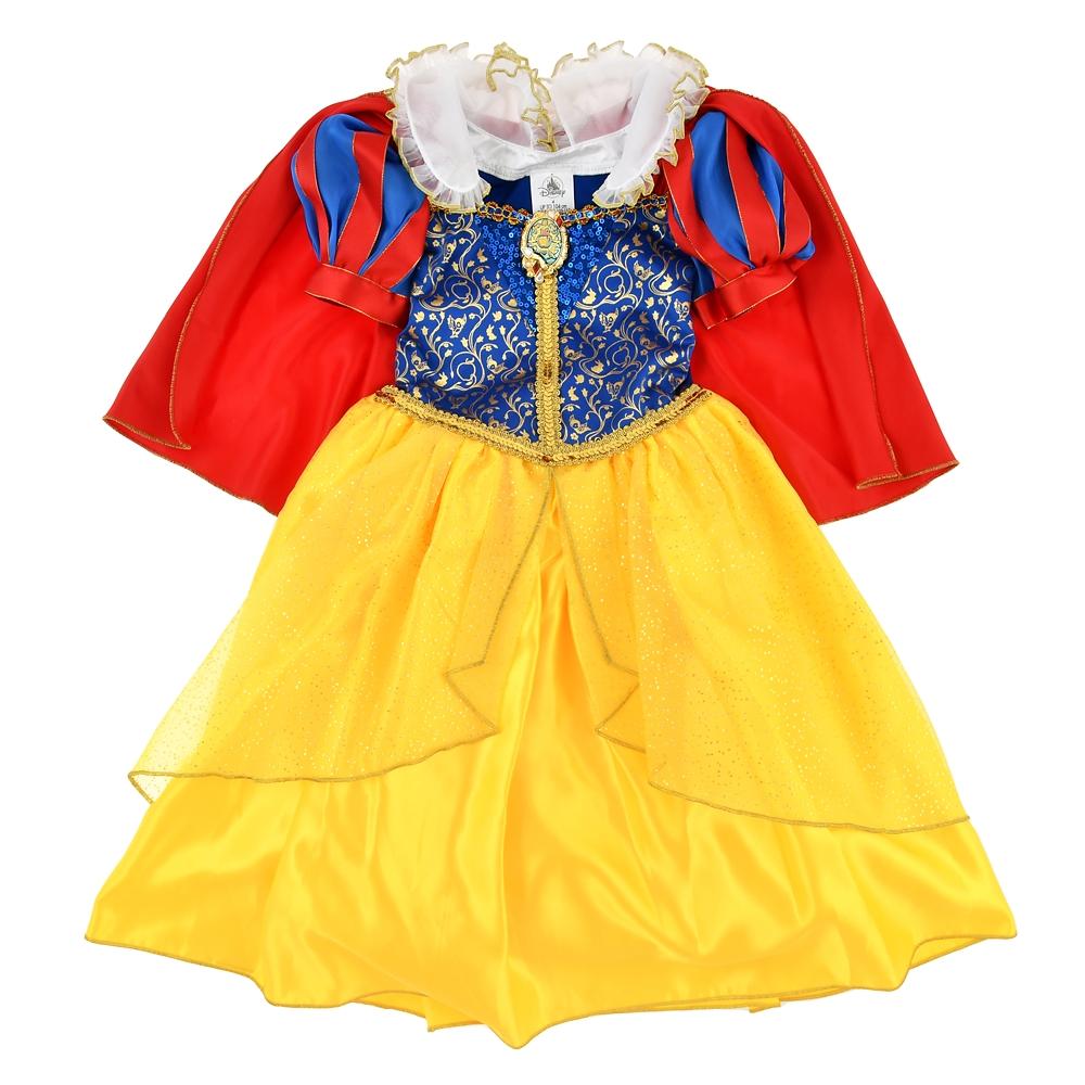 白雪姫 キッズ用ドレス ブレード