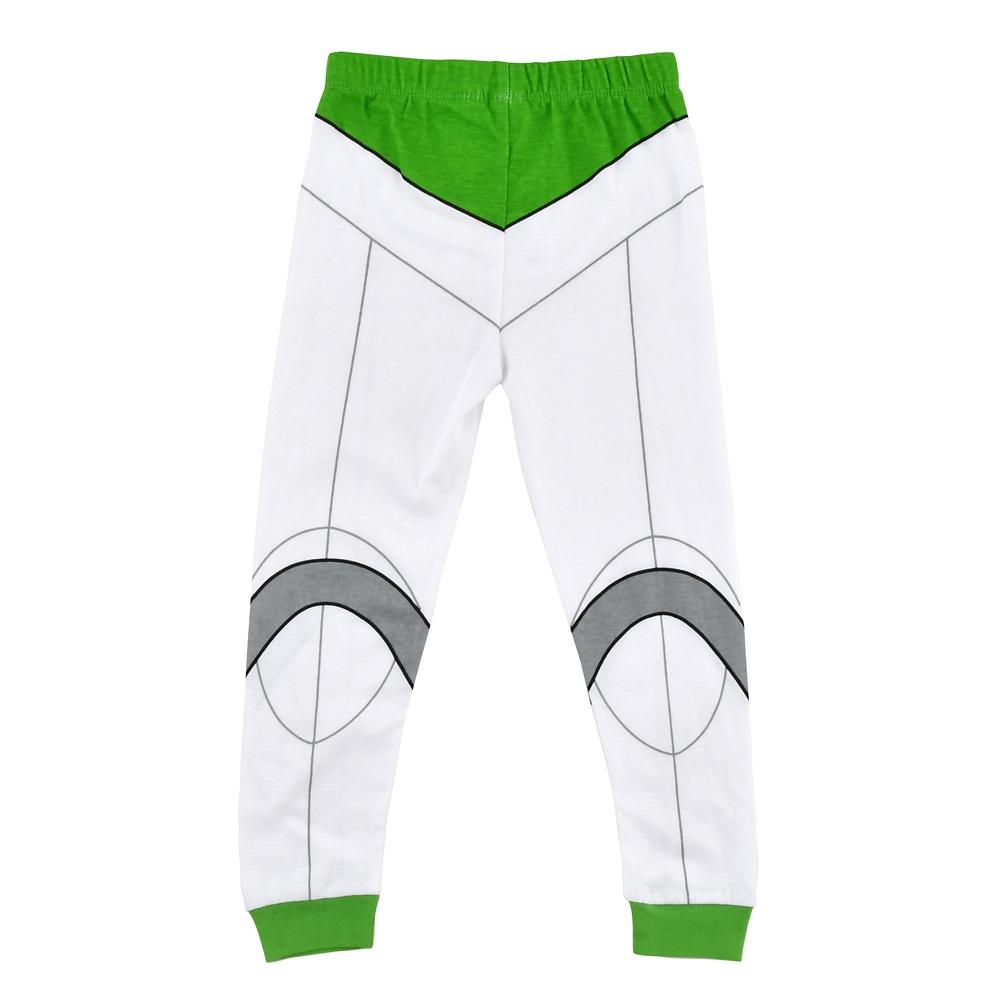 バズ・ライトイヤー キッズ用パジャマ ボディ