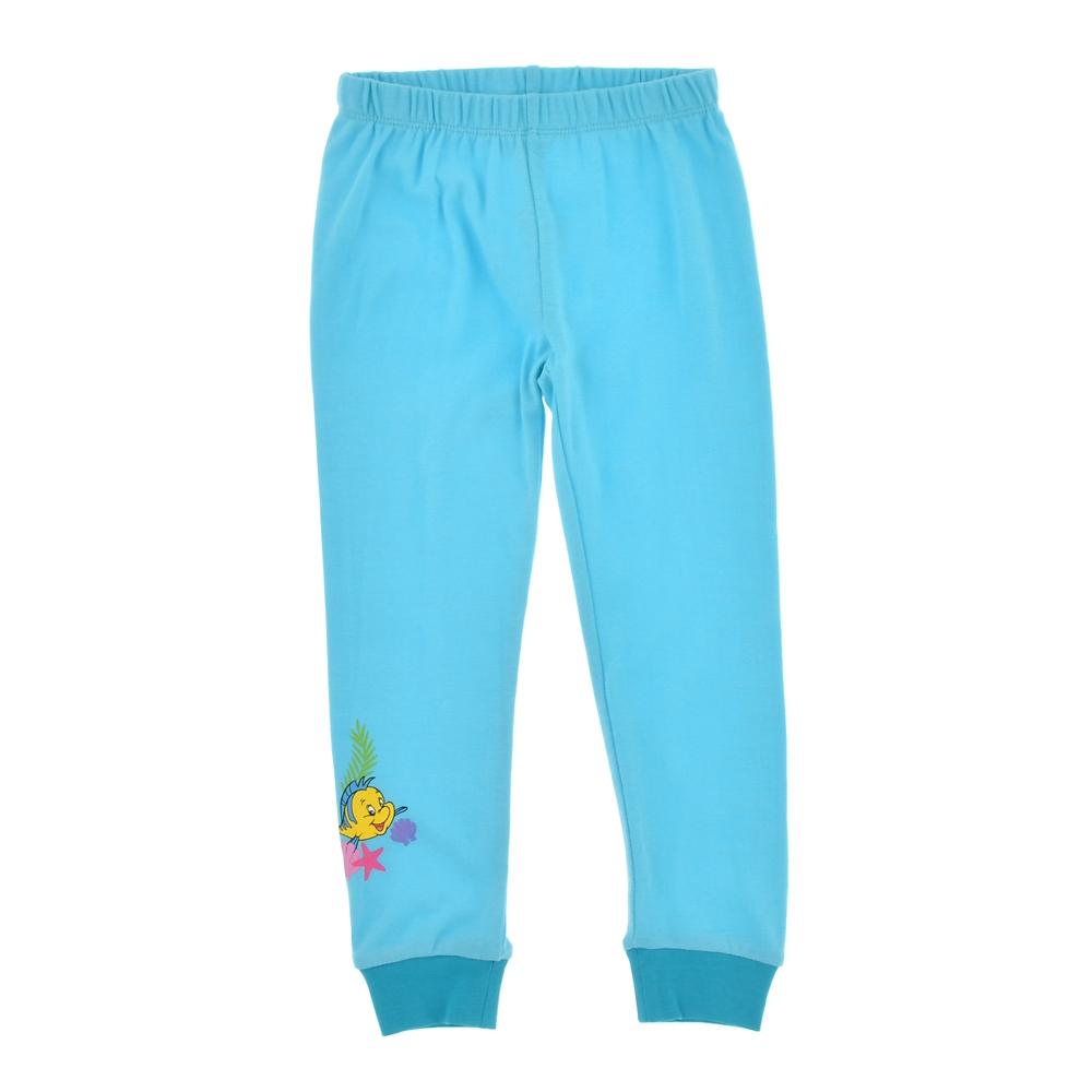 アリエル キッズ用パジャマ チュチュ付き