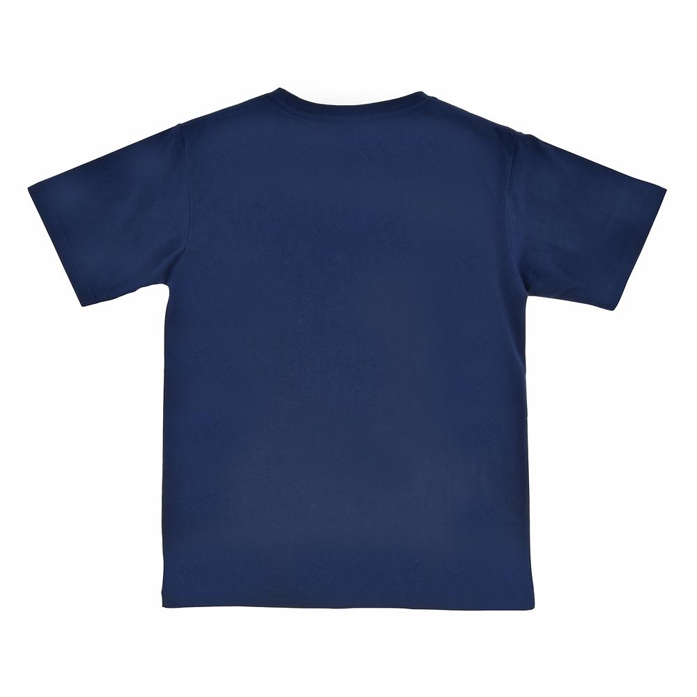 スティッチ 半袖Tシャツ UV Cut Early Summer