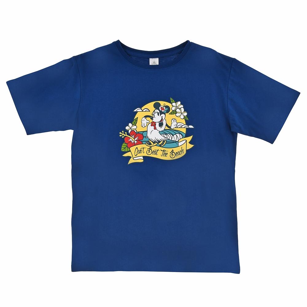 ミニー 半袖Tシャツ(M) Tee&Aloha