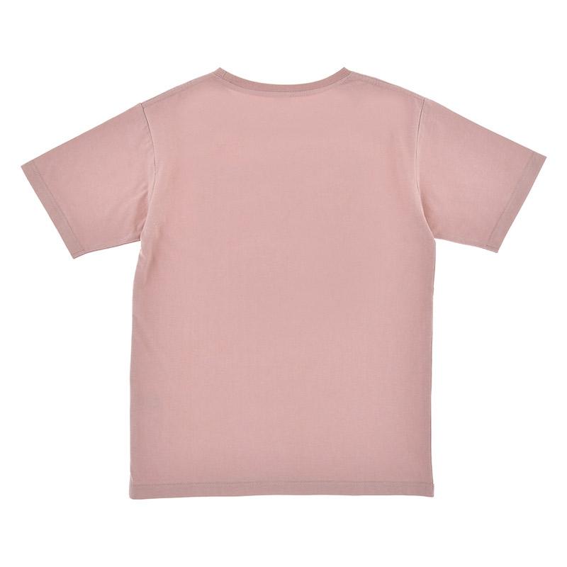 アリエル&セバスチャン 半袖Tシャツ Tee&Aloha