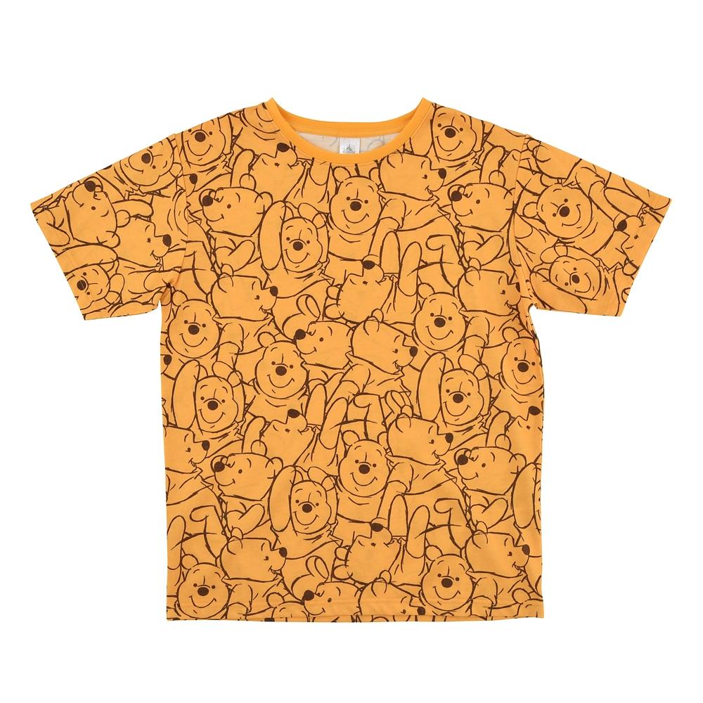 プーさん 半袖Tシャツ Tee&Aloha
