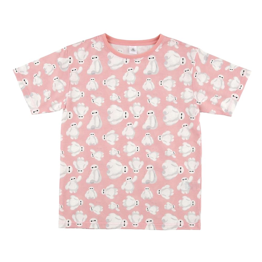 ベイマックス 半袖TシャツTee&Aloha