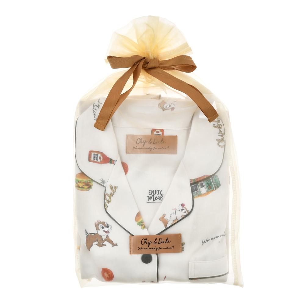 チップ&デール 半袖パジャマ サマーホリデー