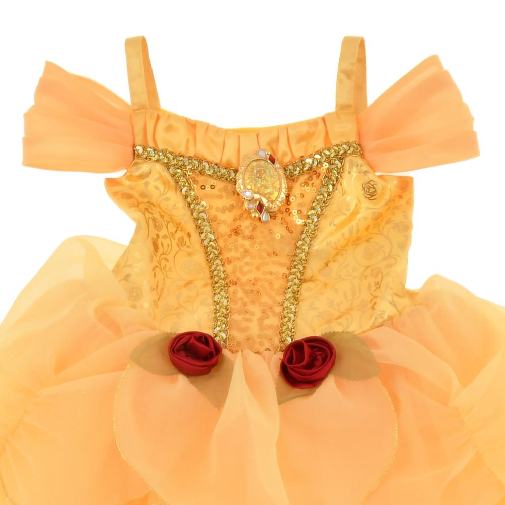 ベル キッズ用ドレス ブレード