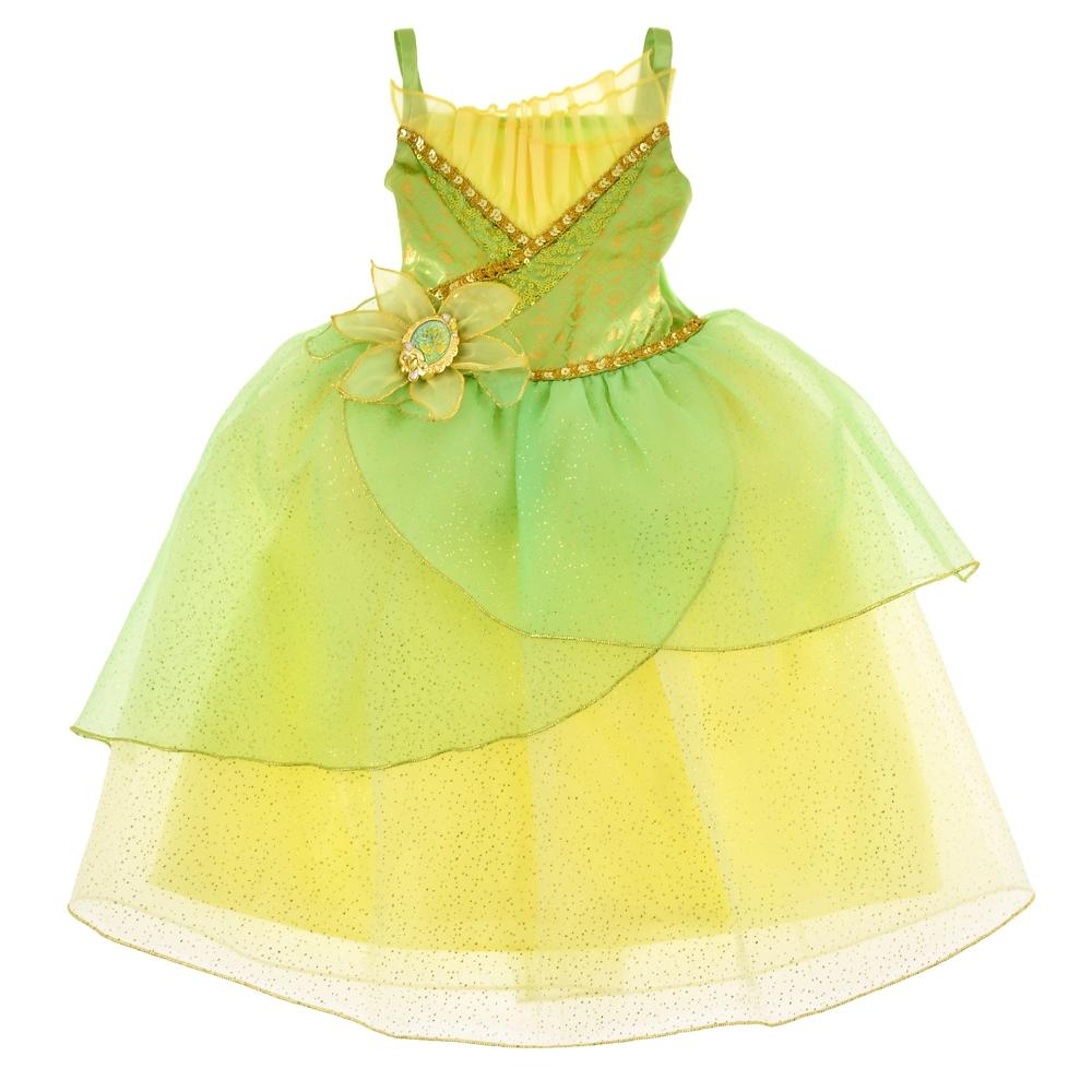 ティアナ キッズ用ドレス ブレード