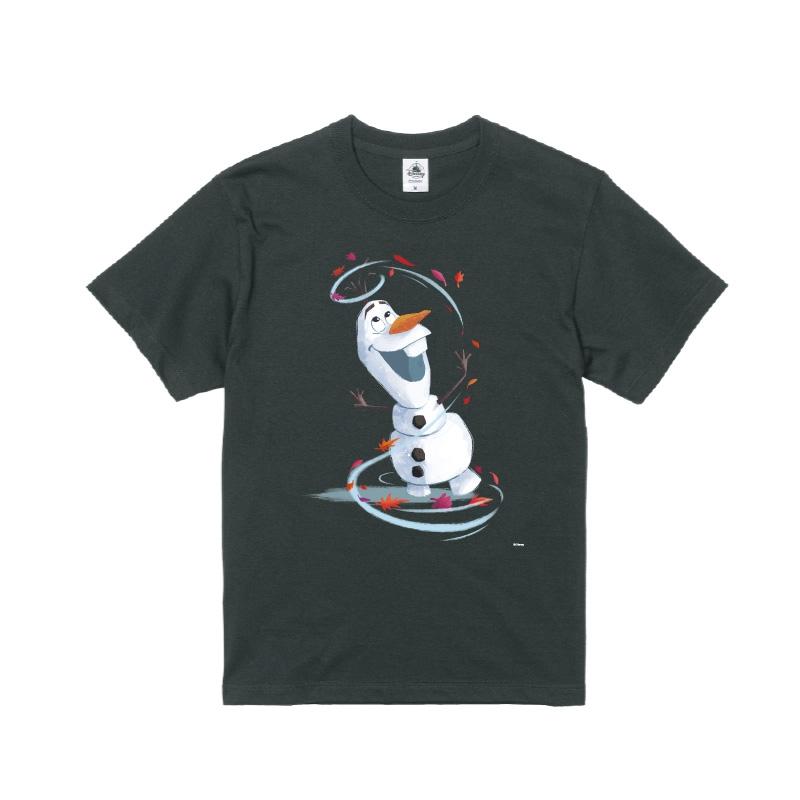 【D-Made】Tシャツ メンズ  アナと雪の女王2 オラフ