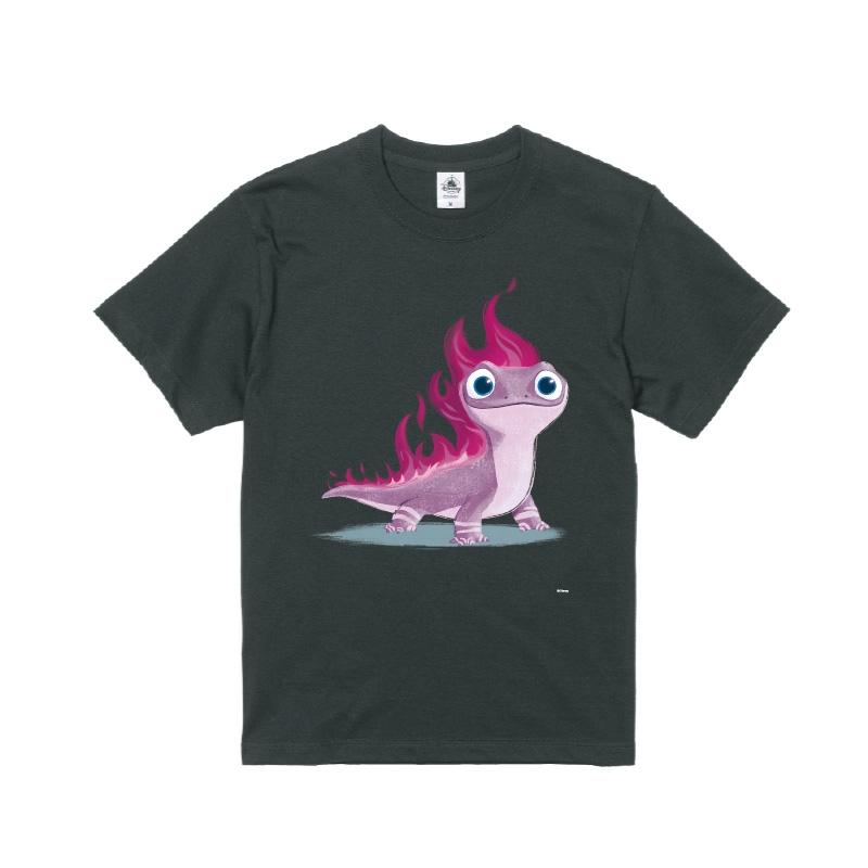 【D-Made】Tシャツ メンズ  アナと雪の女王2 ブルーニ