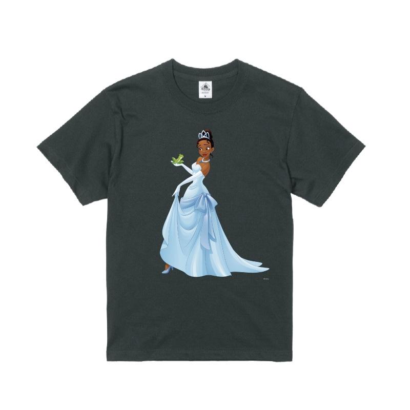【D-Made】Tシャツ プリンセスと魔法のキス ティアナ