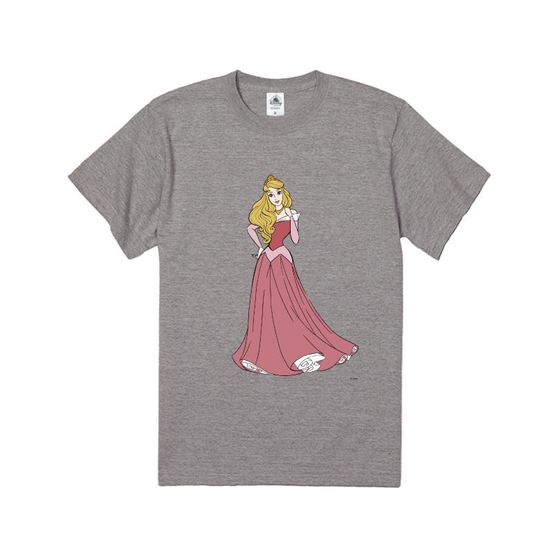 【D-Made】Tシャツ 眠れる森の美女 オーロラ