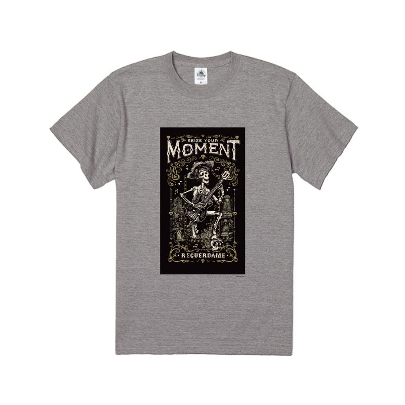 【D-Made】Tシャツ  リメンバー・ミー ヘクター