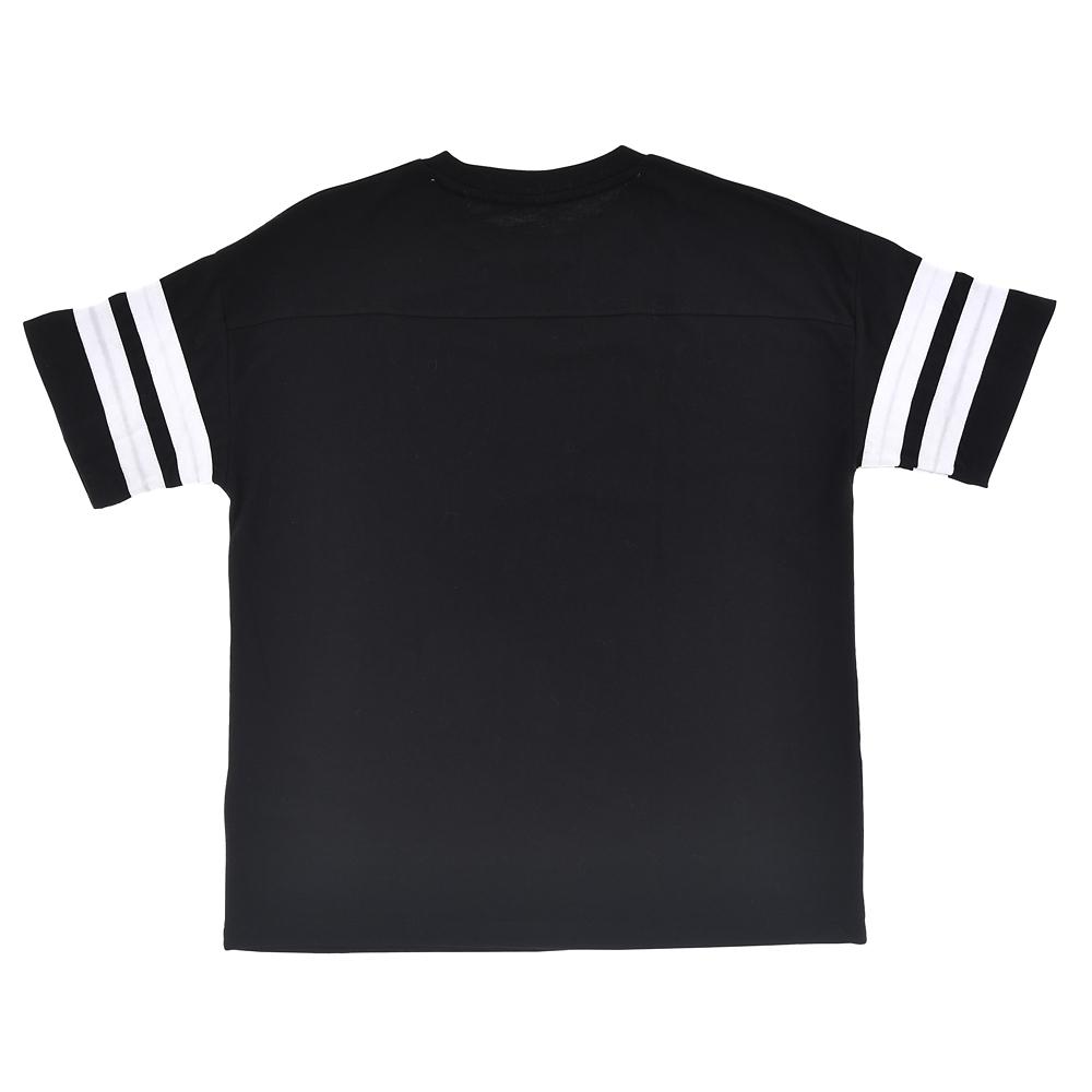 スター・ウォーズ ザ・チャイルド 半袖Tシャツ ブラック Cute マンダロリアン