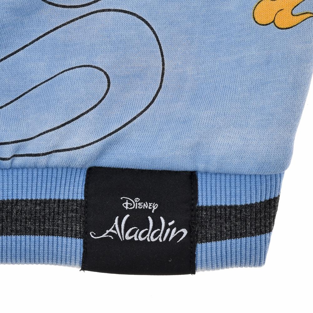 アラジン トレーナー Oh My Disney