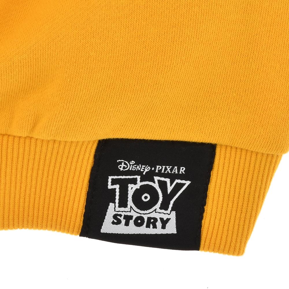 ミスター・ポテトヘッド トレーナー Oh My Disney
