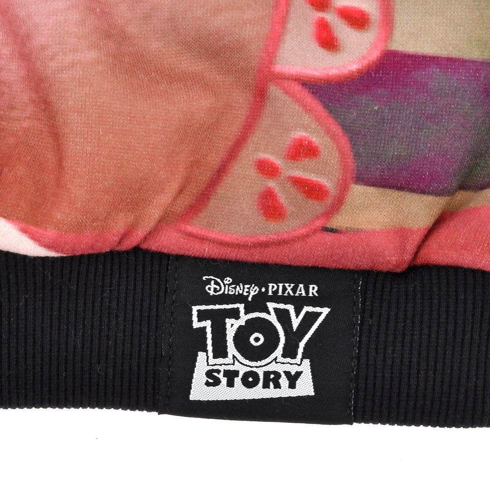 ウッディ&バズ・ライトイヤー トレーナー Oh My Disney