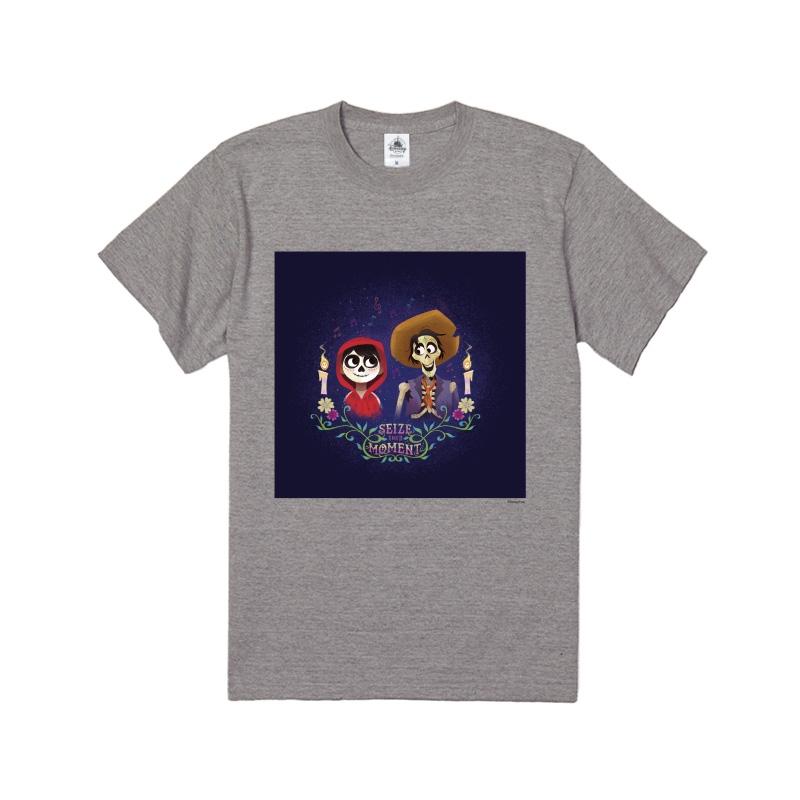 【D-Made】Tシャツ  リメンバー・ミー ミゲル&ヘクター