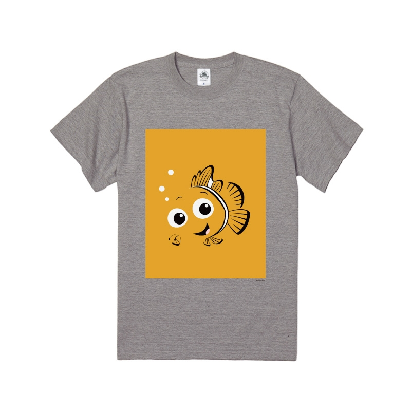 【D-Made】Tシャツ ファインディング・ニモ