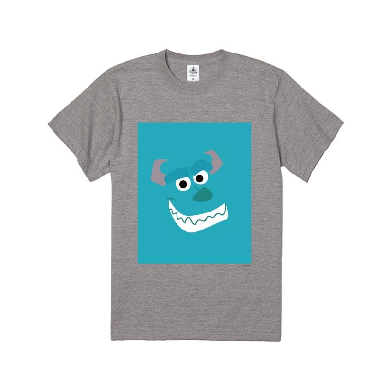 【D-Made】Tシャツ モンスターズ・インク