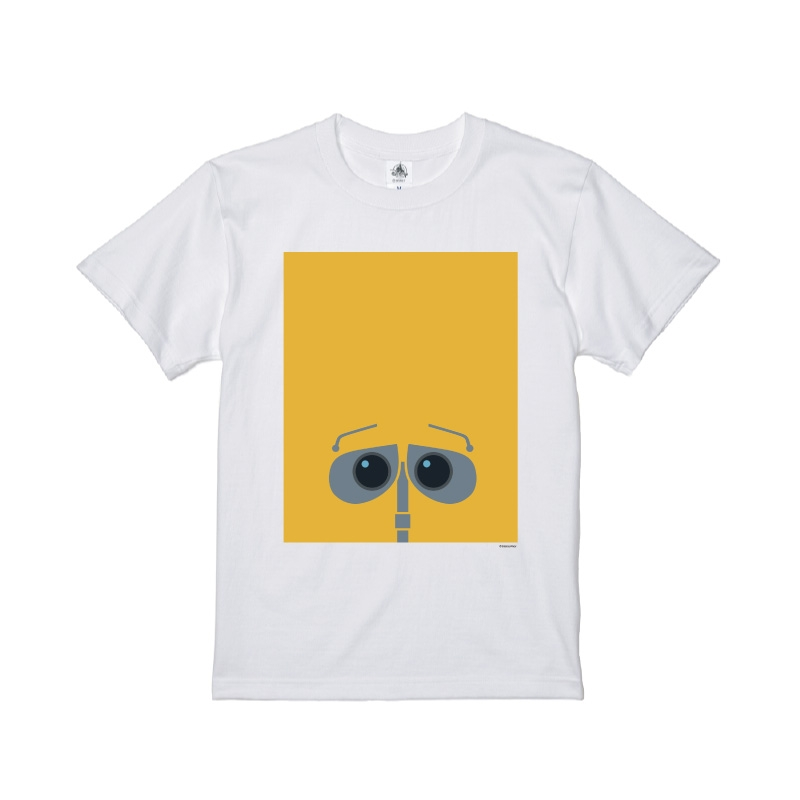 【D-Made】Tシャツ ウォーリー