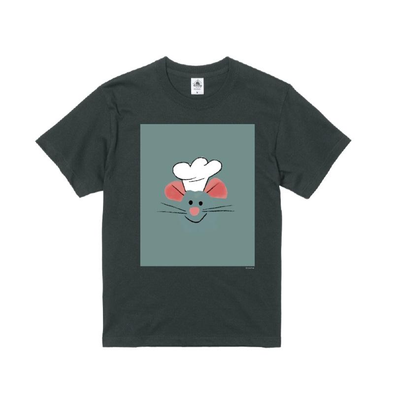 【D-Made】Tシャツ レミーのおいしいレストラン
