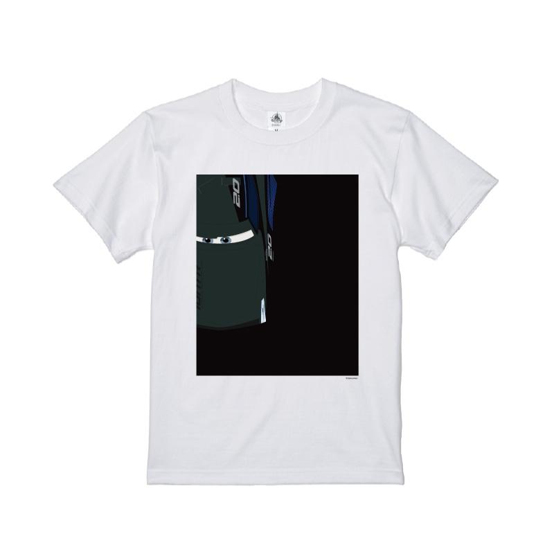 【D-Made】Tシャツ カーズ/クロスロード ジャクソン・ストーム