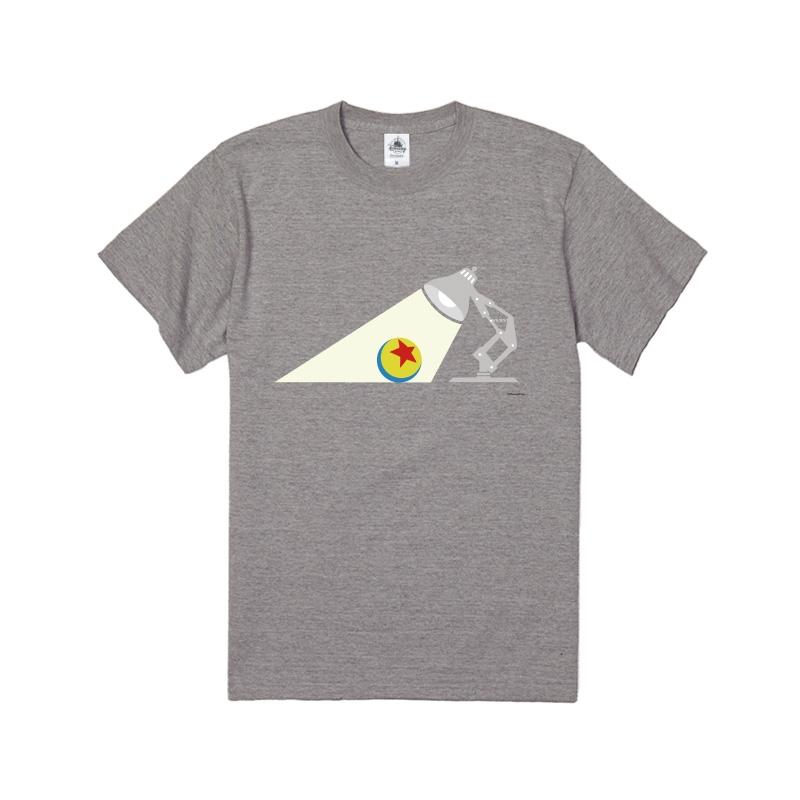 【D-Made】Tシャツ ルクソーJr.