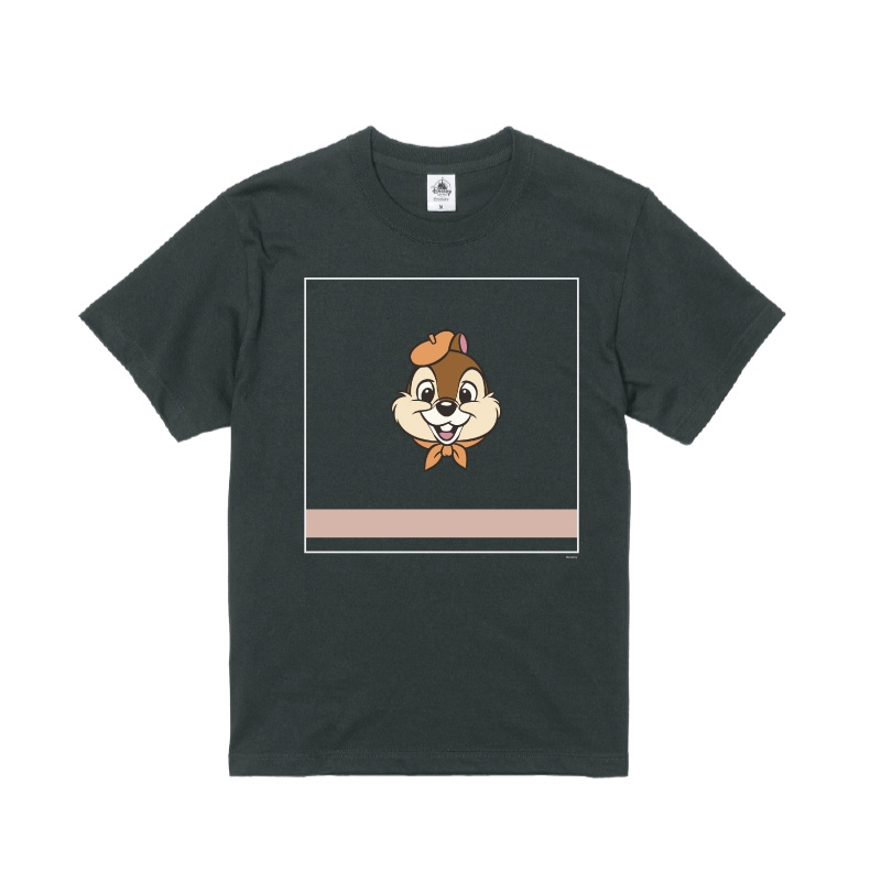 【D-Made】Tシャツ チップ Play with color