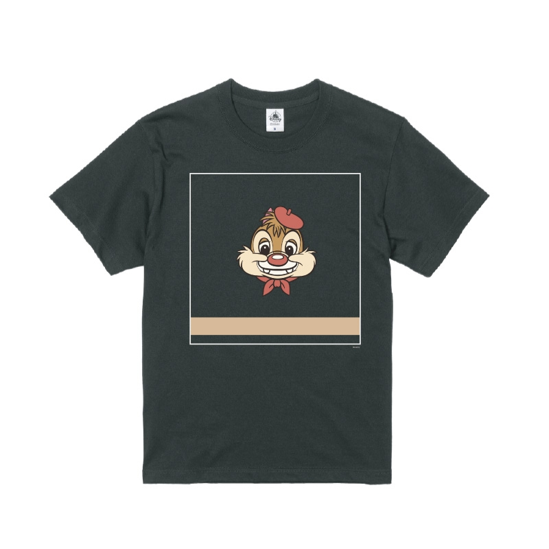 【D-Made】Tシャツ デール Play with color