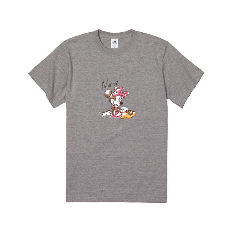 【D-Made】Tシャツ ミニー