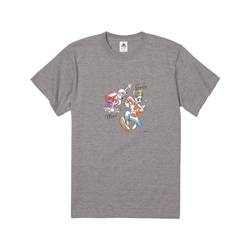 【D-Made】Tシャツ キッズ グーフィー&マックス