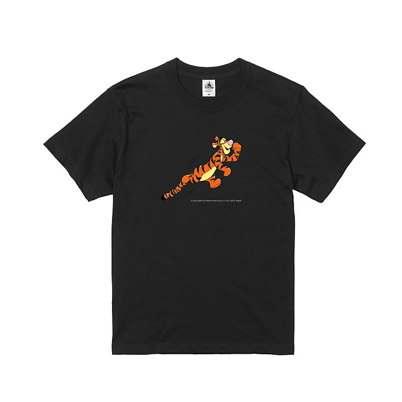 【D-Made】Tシャツ ティガー