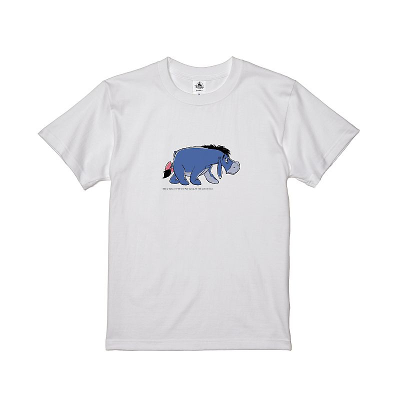 【D-Made】Tシャツ キッズ イーヨー