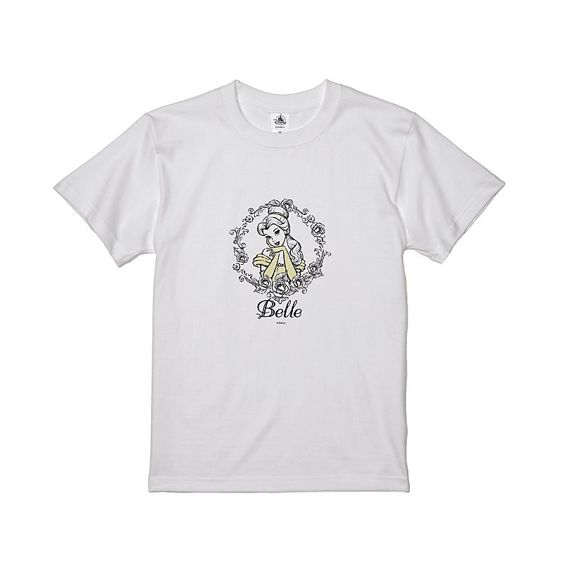 【D-Made】Tシャツ ベル